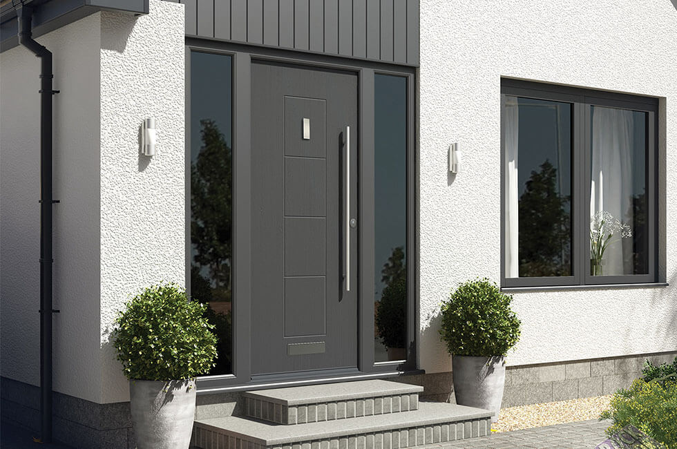 TWS Black Rockdoor